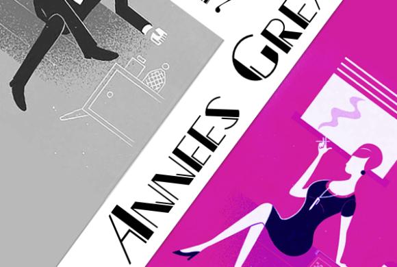 Les Années Grease